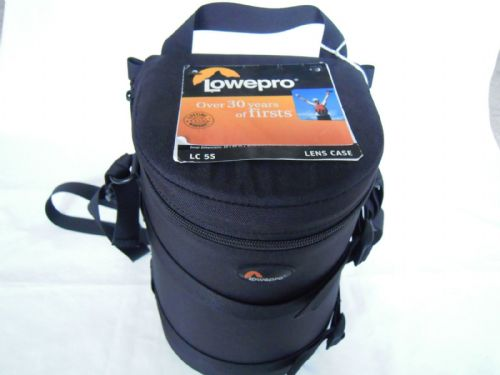 LOWPRO LC5S LONG LENS POUCH FOR STREET AND FIELD